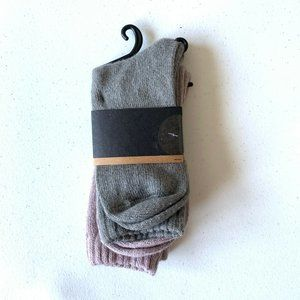 Frye Accessories - NEW Frye Cashmere 2 Pairs Boot Socks